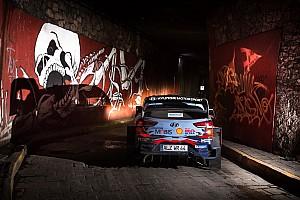 WRC: USA e Cina le mete future del Mondiale