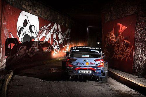China y Estados Unidos en la mira del WRC