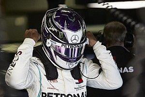 Hamilton elárulta, mire a legbüszkébb a Forma-1-es karrierjével kapcsolatban