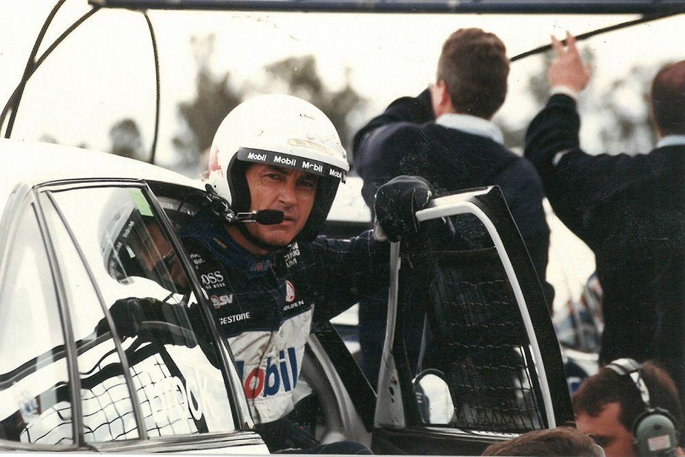 Aussie motorsport immortals named in new book