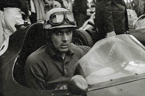 F1 Stories: Luigi Musso, vittima del troppo coraggio