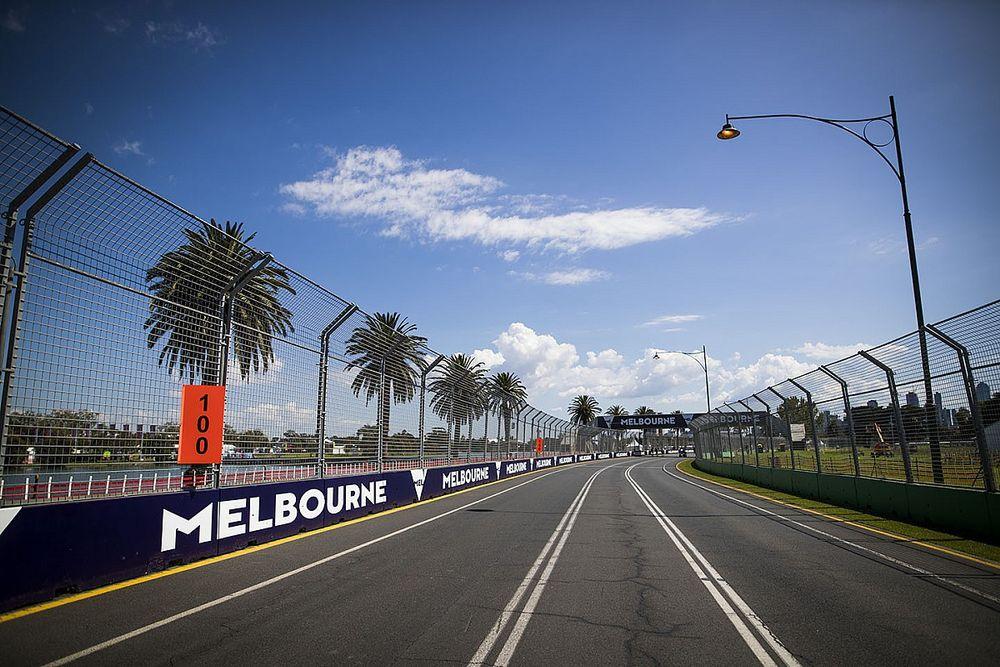 Australian GP set to be called off over coronavirus threat