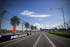 Australian GP set to be called off over coronavirus threat