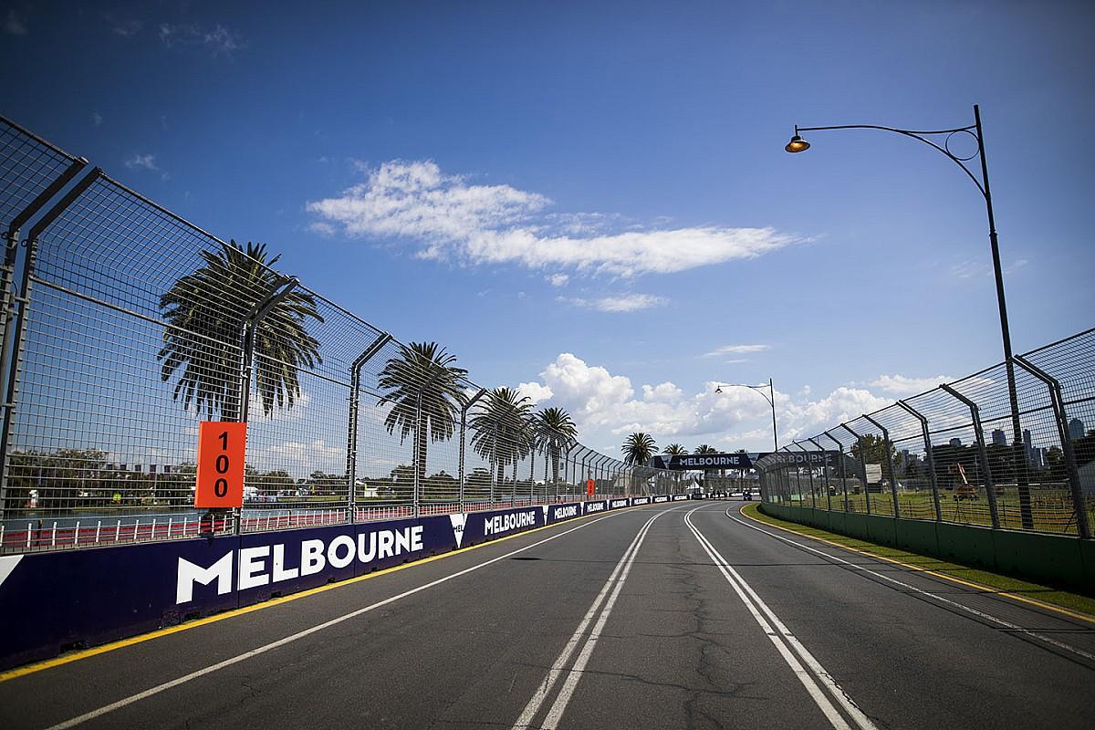 F1オーストラリアGP、開催中止濃厚か。多数のチームがイベント続行に不満