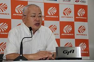 GTA坂東代表「難しい状況ではあるが、今年後半にレースができるよう粛々と努力する」