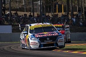 Supercars explains Whincup penalty decision