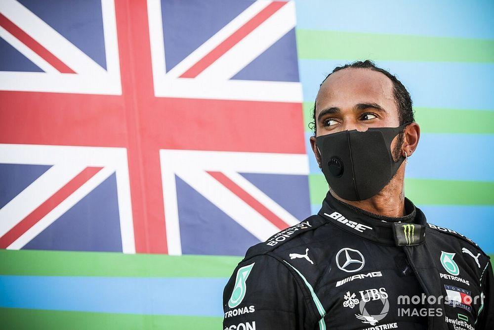 """Prost: """"Hamilton'ı yenebilecek bir sürücü göremiyorum"""""""