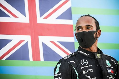 Hamilton nie zbojkotuje Grand Prix Belgii