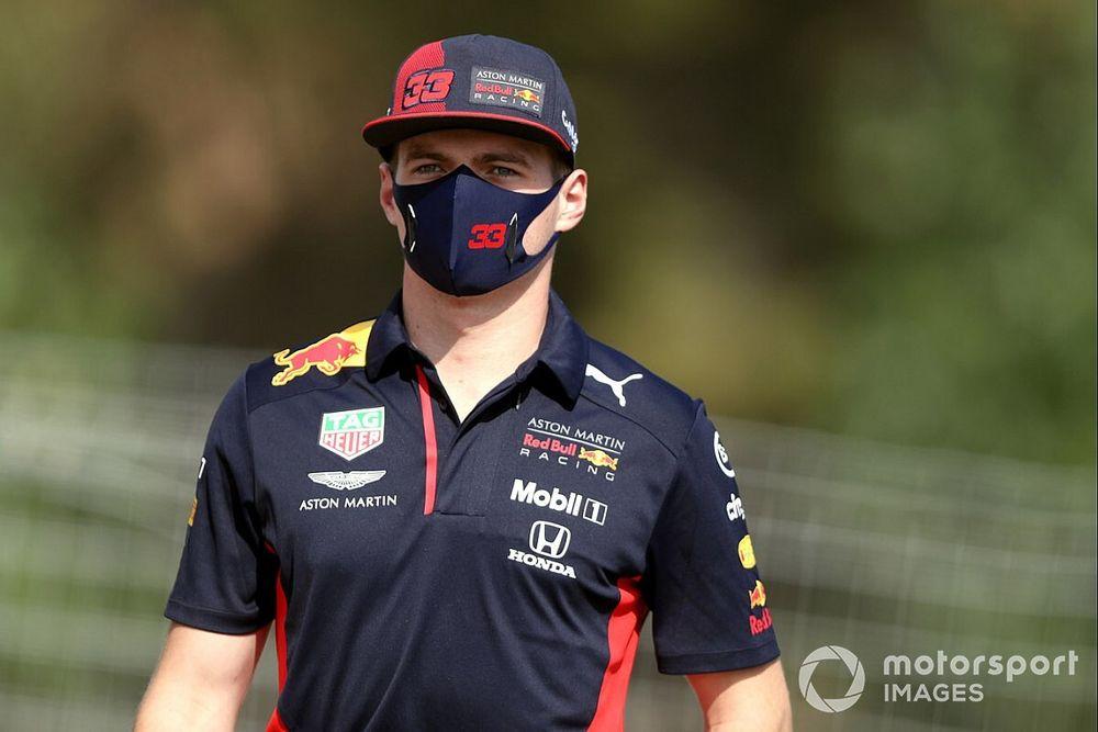 """Verstappen: nove corridas em 11 semanas é o """"limite"""" para a F1"""