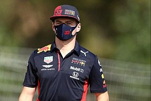 "Verstappen: Nine races in 11 weeks the ""limit"" for F1"