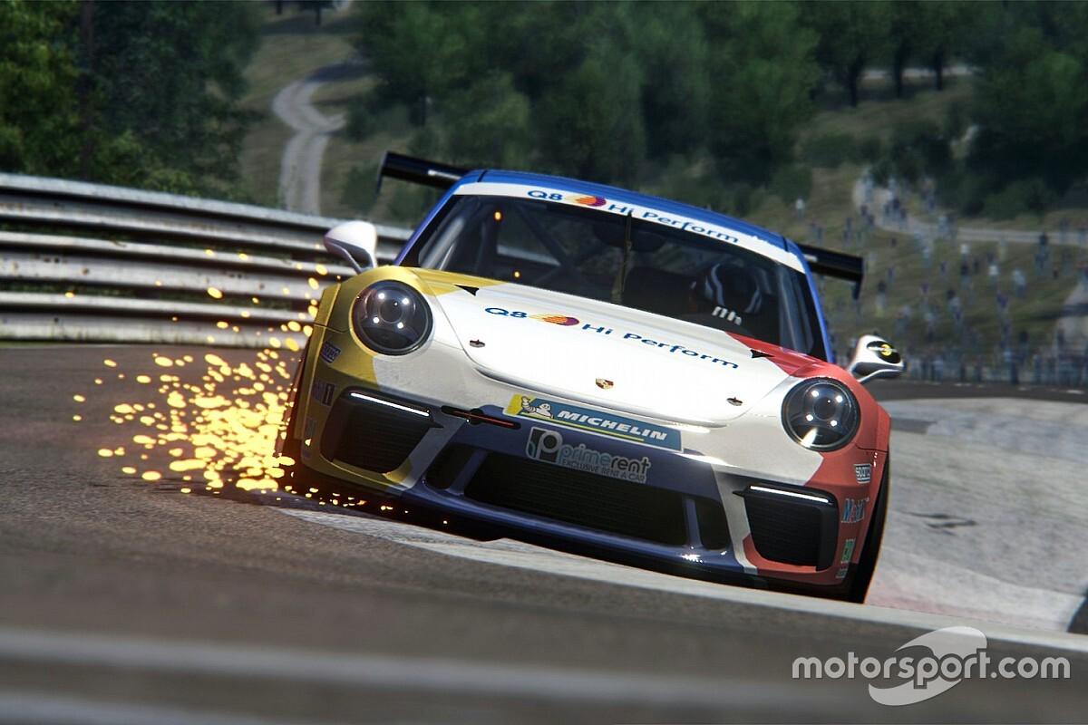 A Misano il quarto atto della Porsche Esports Carrera Cup Italia
