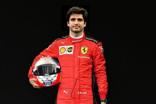 """Sainz: """"Ferrari'de yarışmak özel olacak ama McLaren'daki işim henüz bitmedi"""""""