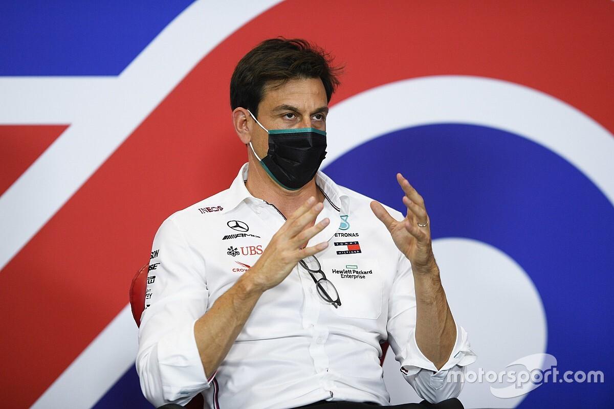 """Mercedes: una """"tontería"""" culparnos en el caso Racing Point"""