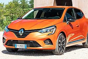 Már nem a VW Golf volt a leginkább keresett modell Európában
