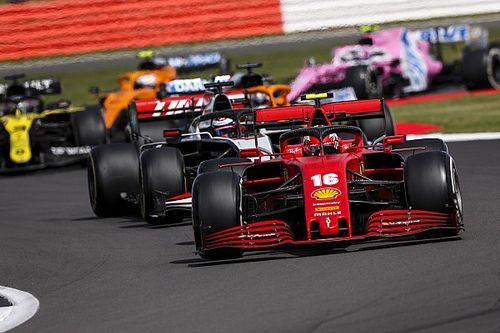 """Masi: """"FIA ilk tur temasları konusunda daha katı bir tutum sergileyecek"""""""