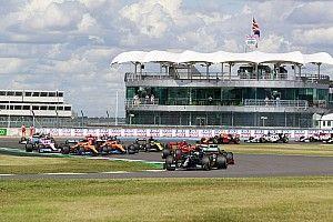 Live bei Sky: Alle TV-Infos zum Formel-1-Rennen in Silverstone 2021!