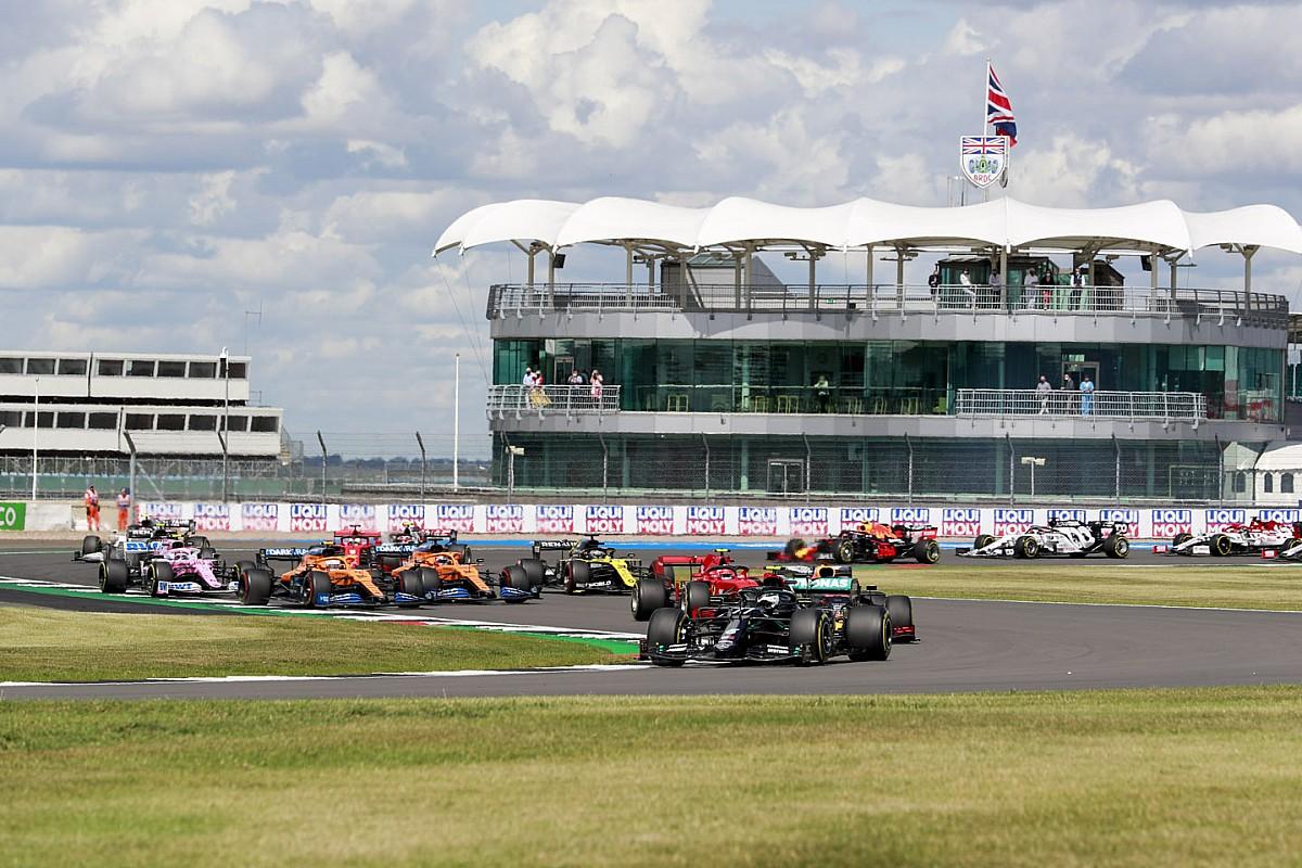 """La F1 planea un calendario """"estándar"""" para 2021... con un ojo en la COVID-19"""