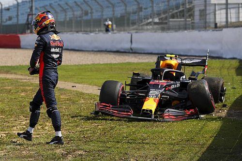F1イギリスFP2:好調レーシングポイント、ストロールがトップ。アルボン2番手もクラッシュ