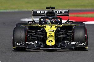 Renault: telaio nuovo per Ricciardo, violato il coprifuoco