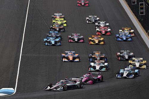 """Frye on new IndyCar engine supplier: """"At some point it'll happen"""""""