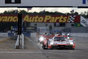 Castroneves calls for Acura BoP help after tough Sebring