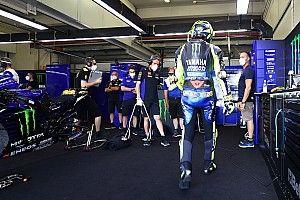 Yamaha en apuros: envió los motores a Japón para revisarlos