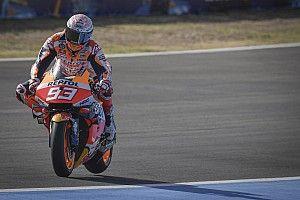 Маркес точно пропустит второй этап MotoGP в Хересе