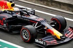 Verstappen: Misschien pas in 2022 echt spannende titelstrijd in F1