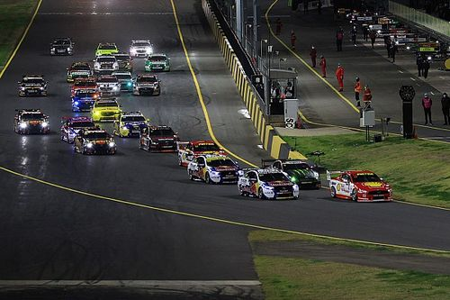 2020 Supercars Sydney Supersprint and night race results