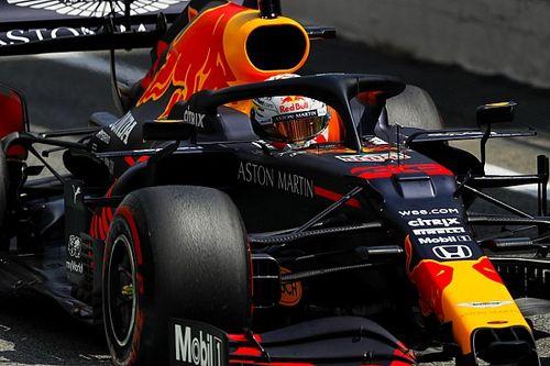F1スペインFP2速報:ハミルトンが最速タイム。フェルスタッペン3番手