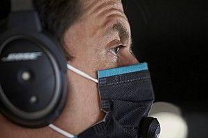 «Renault, свали на хрен». Лучшие радиопереговоры Гран При России