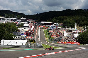 Hamilton Eau Rouge bet showed his class, says Kovalainen