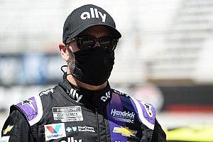 Jimmie Johnson testa positivo para Covid-19 e perde corrida em Indianápolis