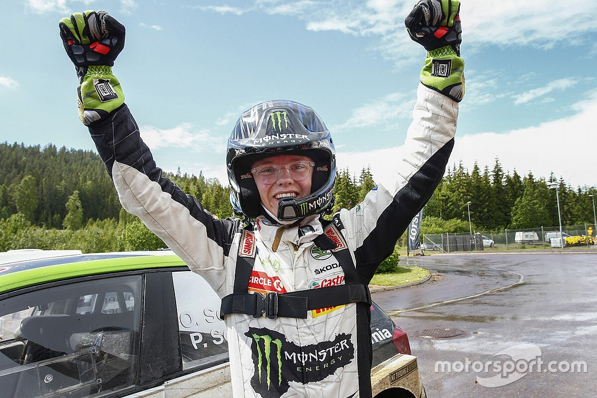 Solberg w Hyundaiu WRC