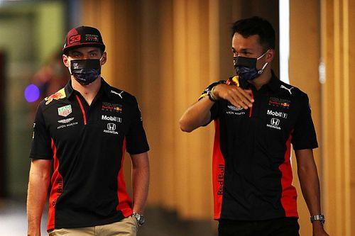 Red Bull Sudah Lama Abaikan Program Pembalap Muda