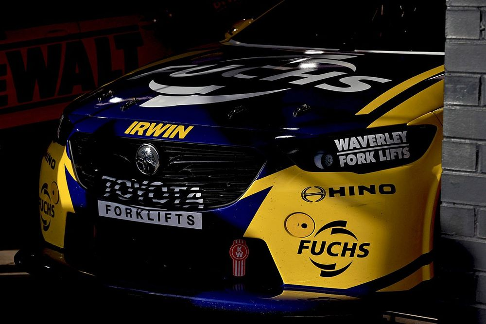 Winterbottom reveals cracked chassis woes