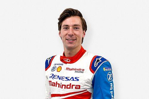 Formula E, Lynn sostituisce Wehrlein alla Mahindra
