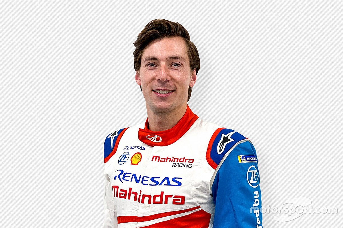Lynn replaces Wehrlein at Mahindra