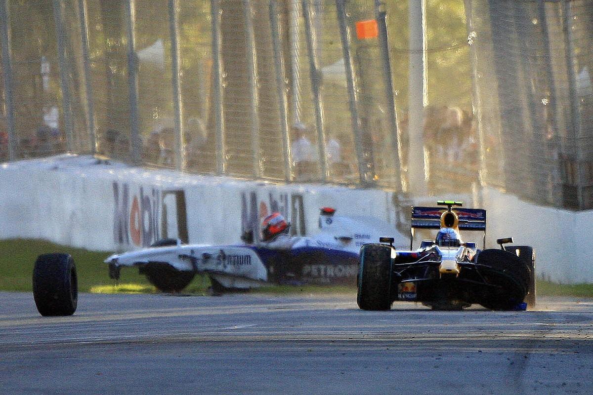 Memória: as ocasiões em que corridas da F1 terminaram com Safety Car