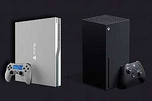 A legtöbb ember számára az új Xbox és PlayStation jobb lehet, mint egy Gamer PC