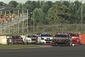 Shootout, more wildcards for Bathurst Eseries race