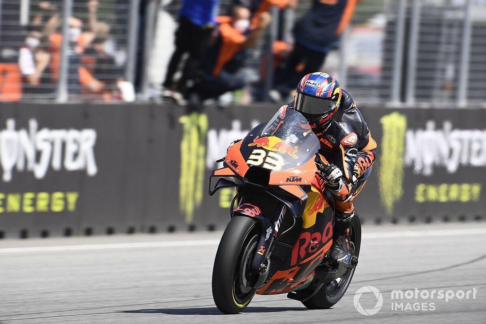 The keys to KTM's meteoric rise in MotoGP