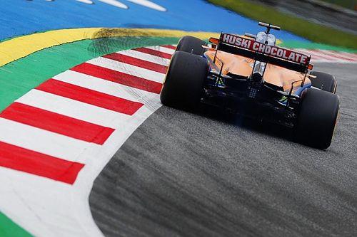 LIVE F1, GP d'Austria: Libere 2