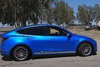 Több mint 90 ezer autót adott el a Tesla a második negyedévben