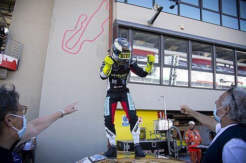 Carrera Cup Italia, al Mugello l'oro di Monaco