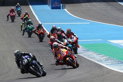 L'assenza di Marc Marquez ha equilibrato la MotoGP