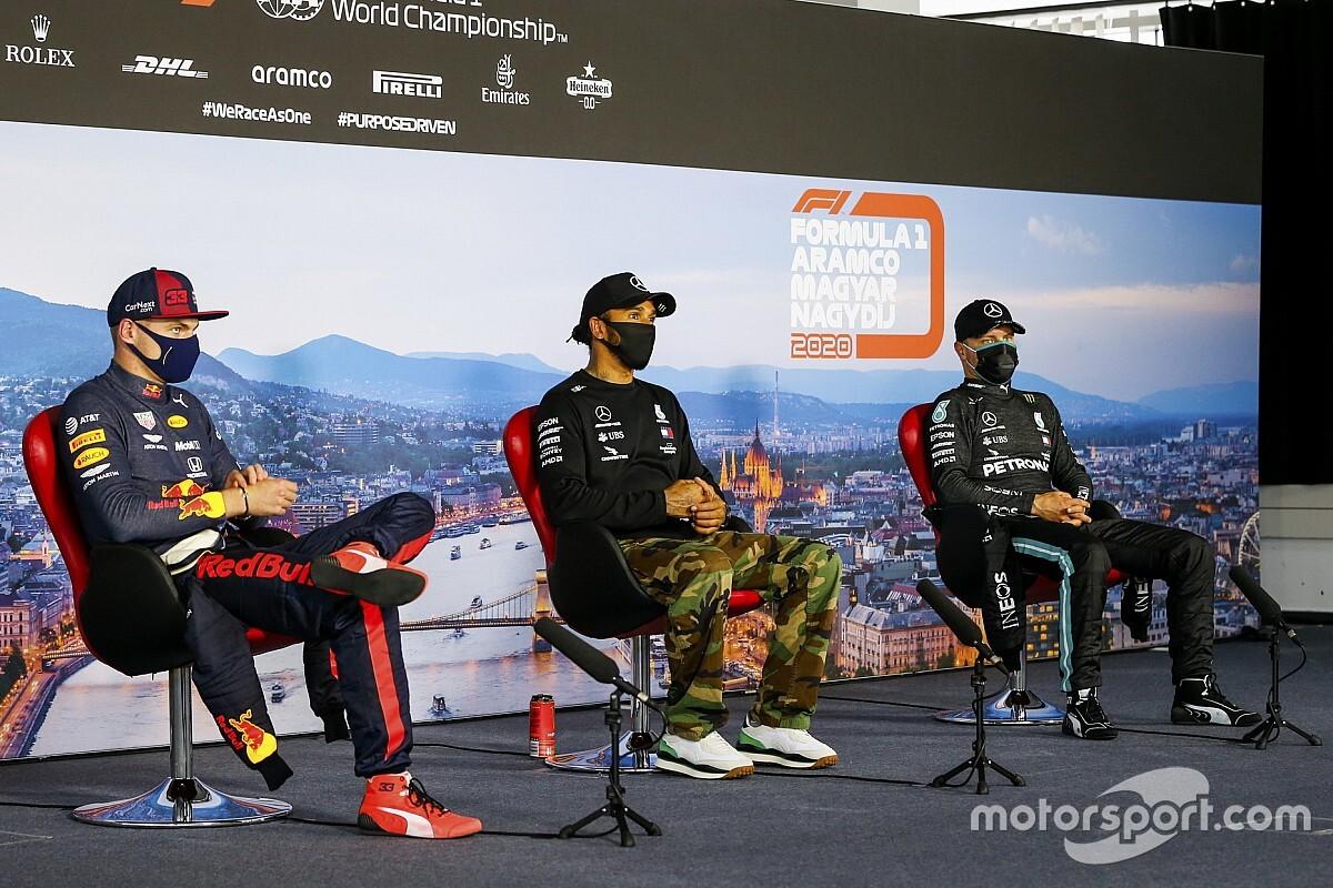 A sobrevida de Bottas e as ambições de Verstappen em jogo no GP da Grã-Bretanha