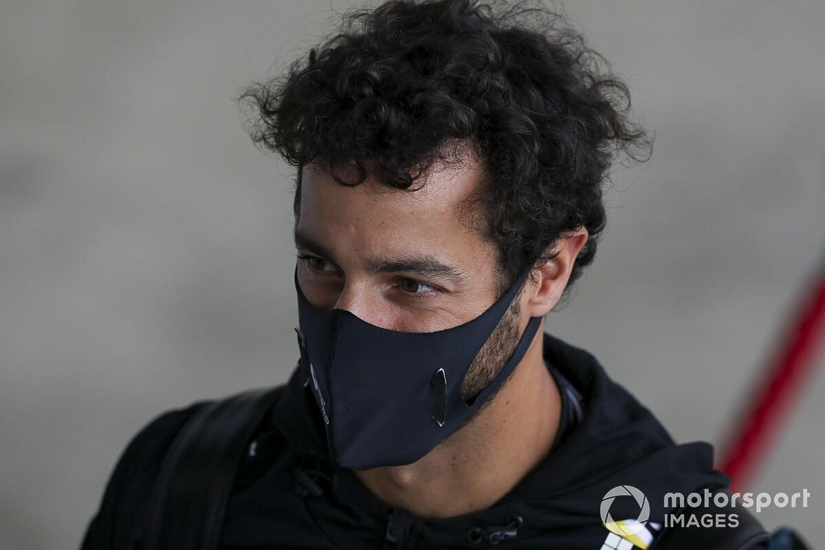 Ricciardo a Hungaroringen sem bírta ki trollkodás nélkül: figyeld! (videó)