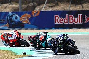 La sanction de Yamaha, néfaste pour la marque comme pour le MotoGP