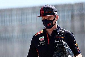 Verstappen, Silverstone'da Mercedes'le olan farkın yarım saniye içinde olmasını umuyor